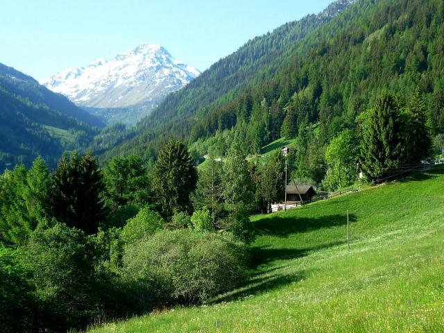 Tal der Printse und Weiler Bleusy