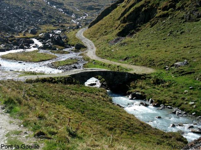 Pont la Gouille