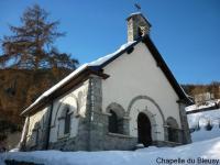 Kapelle von Bleusy