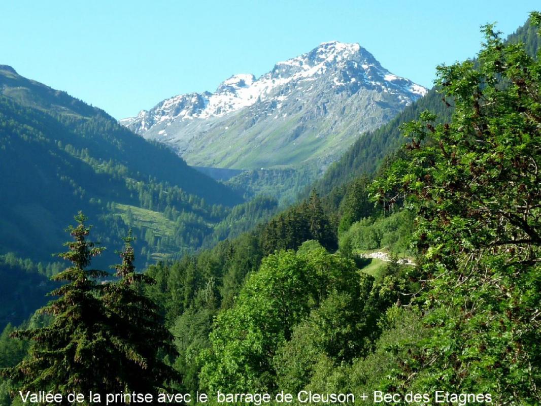 Vallée de la Printse
